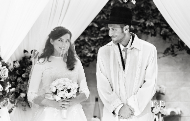677a0f6310 A guide to Orthodox Jewish weddings – Ha'Am: UCLA's Jewish Newsmagazine
