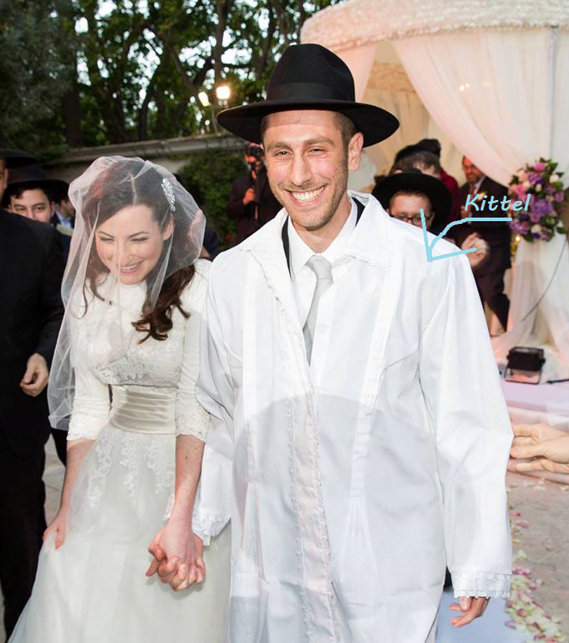 A Guide To Orthodox Jewish Weddings HaAm UCLAs