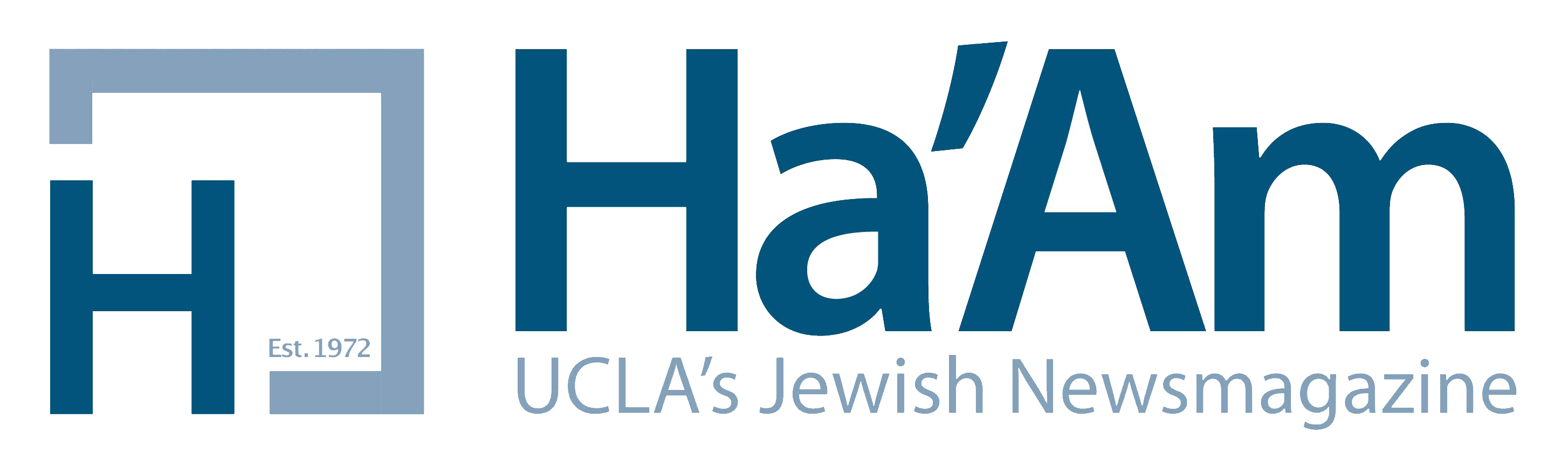 Ha'Am: UCLA's Jewish Newsmagazine